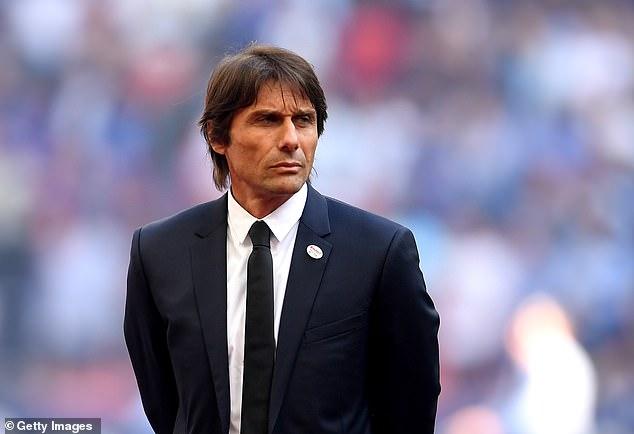 Real Madrid Mulai Dekati Antonio Conte Untuk Jabatan Manajer