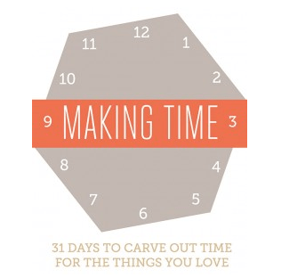 makingtime
