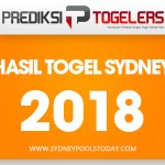 Data Togelers SDY 2018 Live Tercepat – Sydney Pools