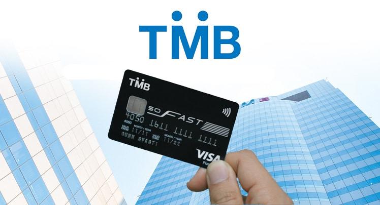 TMB So Fast