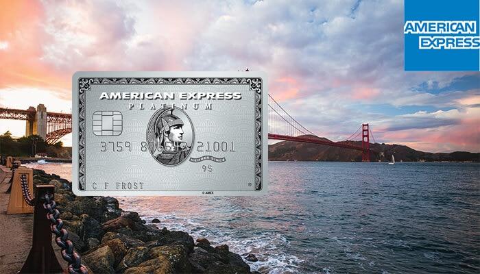 บัตรแพลทินัมอเมริกัน เอ็กซ์เพรส (American Express Platinum Card) - อเมริกัน เอ็กซ์เพรส (AMEX)