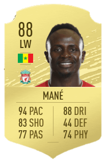 Sadio Mané