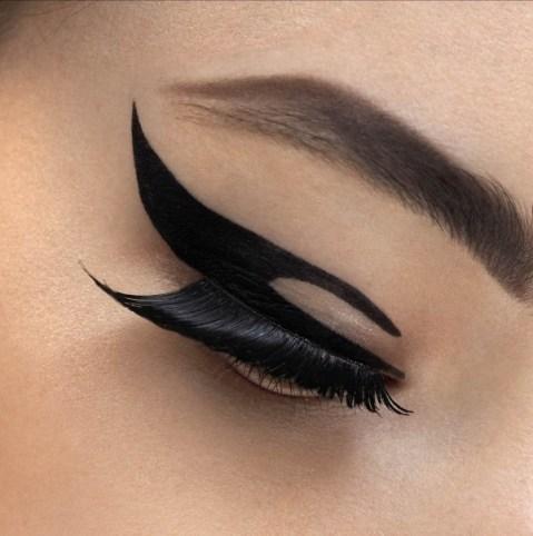 Dior Velvet Eyes, eyeliner adhesive