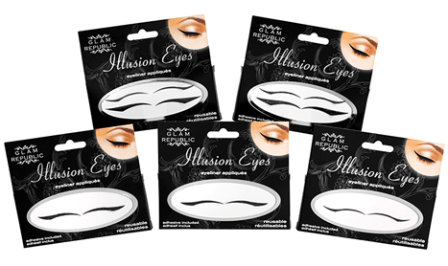 eyeliner patches