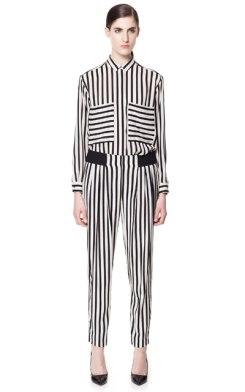 Zara S/S 2013