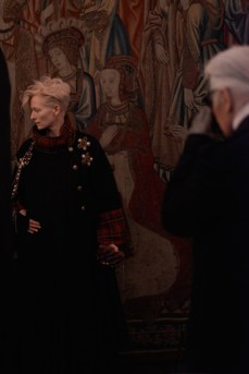 Chanel. Making-of-the-campaign-with-Tilda-Swinton