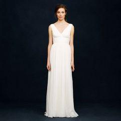 H&M bridal drdess