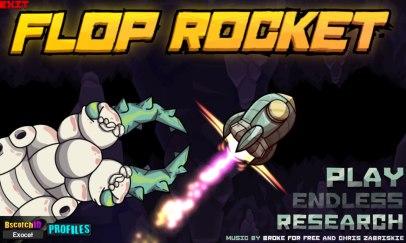 Flop Rocket 1