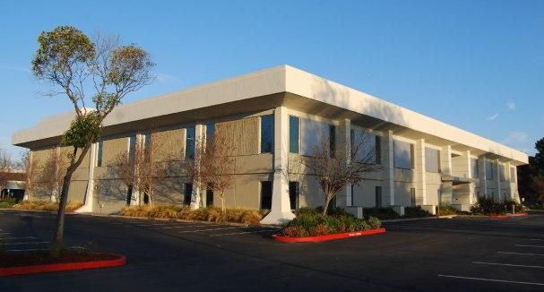 1265 Borregas Avenue Sunnyvale (Atari HQ)