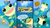 Frogger's Crackout