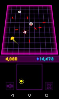 Smash and Dash screenshot 2 (Android)