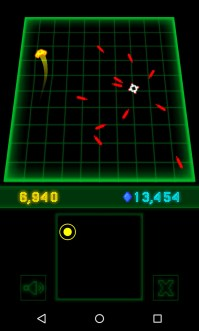 Smash and Dash screenshot 3 (Android)