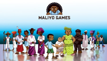 Maliyo Games (Nigéria)