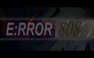Une autre disposition de pixels pour simuler un pseudo mode high-color. E:RROR 808 par Shock! (MS-DOS, 1996) https://demozoo.org/productions/9802/