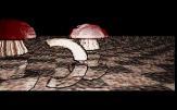 Une technique de rendu originale (on parlerait aujourd'hui de shader) et 100% software. Le groupe Yodel derrière cette intro a une histoire intéressante : les membres se spécialiseront par la suite dans le création d'interfaces graphiques (UI) et la société qu'ils formeront (et nommeront comme une de leurs démos) finira par être rachetée par Blackberry en 2010. Onion par Yodel (MS-DOS, 1997) https://demozoo.org/productions/19060/