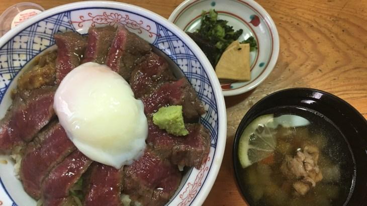 熊本阿蘇の行列で有名な「いまきん食堂」にスムーズに入るテクニック発見!食べてきました「あかうし丼」