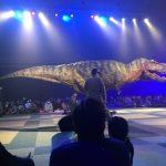 [ 体験談 ] 実物のような恐竜が動きまわるという「DINO-A-LIVE(ディノアライブ)」を観てきました!