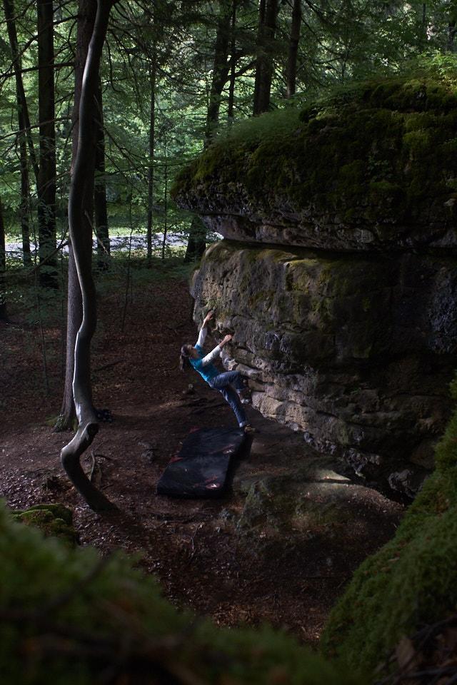 Jahresrückblick 2016: Bouldern