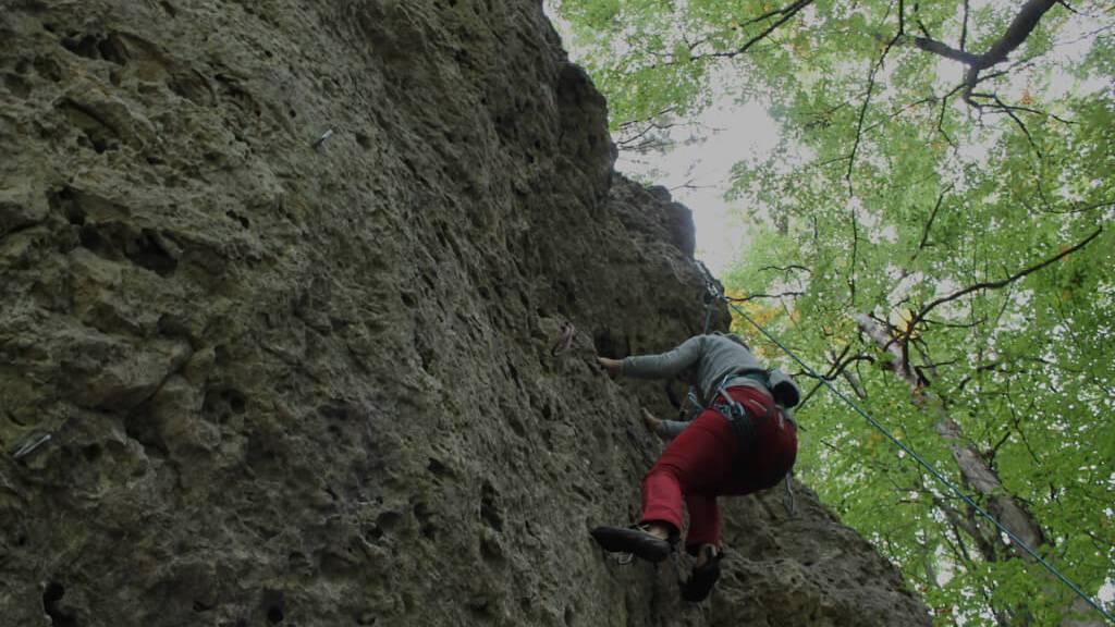 5 Tipps für Anfänger: So machst du schönere Fotos beim Klettern_Klassiker I