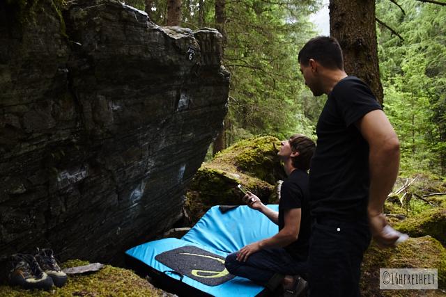 Mandlers Boden Bouldern Pitztal_Topo