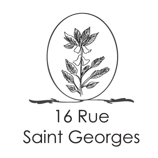16 Rue Saint Georges