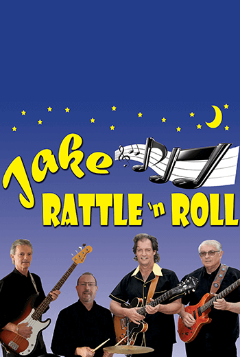 Jake Rattle & Roll