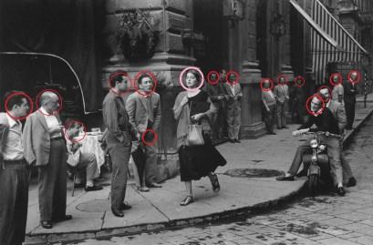 Poc Italia 1951 (Ruth Orkin)
