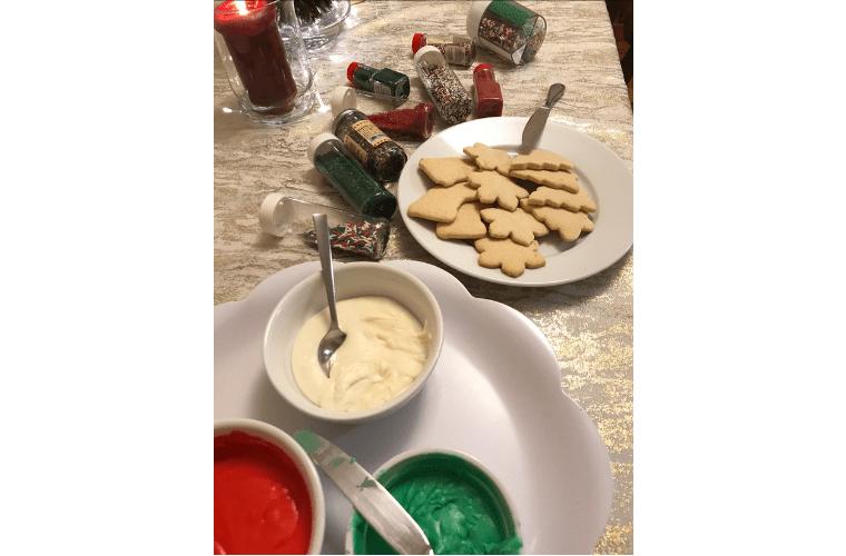 Sugar Cookies 8