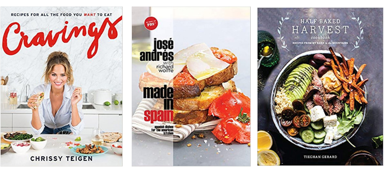 amazon-cookbooks-cravings-made in spain-half baked harvest