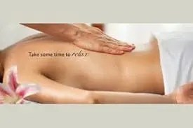 Gift Certificate for Deep Tissue Relaxation Massage