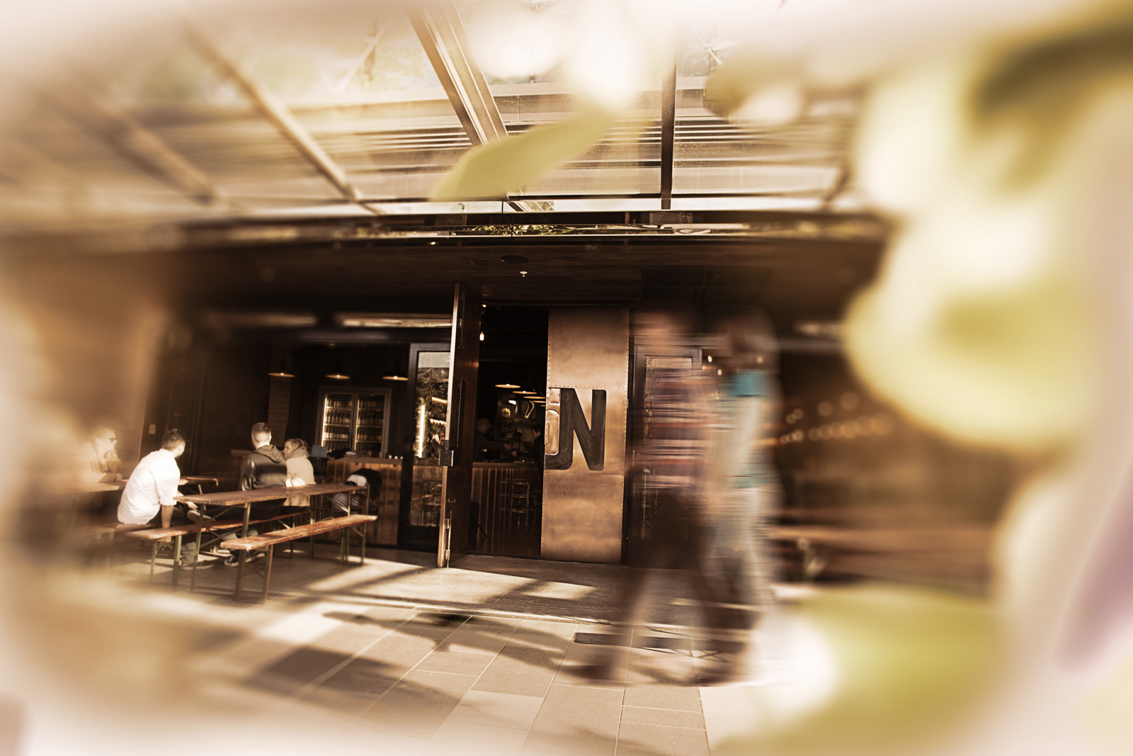 Sixteen TUN – Craft Beer Bar in Auckland