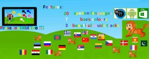 Repicsoft hra pro děti