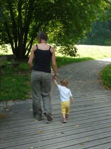 Procházka Průhonickým parkem