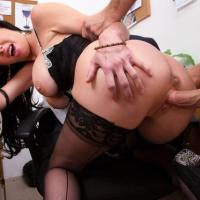 Veronica Avluv | Naughty Office