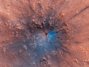 The world's oldest crater is not a meteorite crash site, Here's what geological research reveals