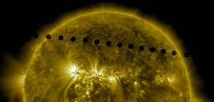 Life on Venus, Other Planets Can Be Demonstrated by a New Understanding of Molecules