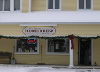 West Boylston Homebrew Emporium