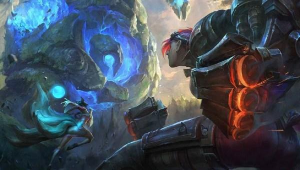 Riot Games Urges