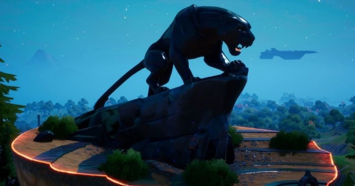 Fortnite Black Panther Statue Guide: How to Pay Tribute to Chadwick Boseman | Tech Times