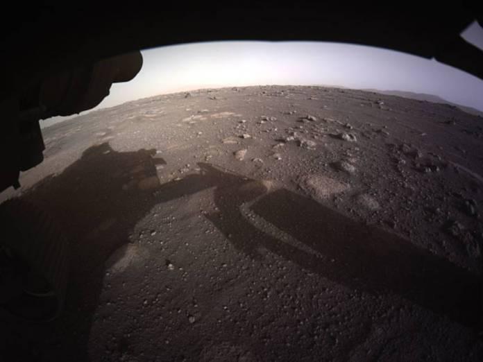 NASA Rover Creates Breathable Air On Mars Surface | Tech Times