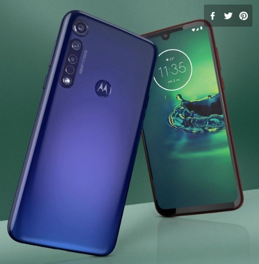 Motorola Moto G8 Plus A Review Specs Prices Amp More