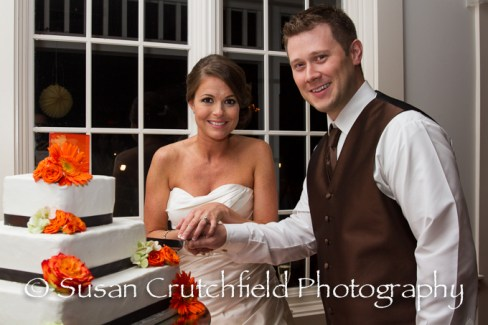 Congratulations Jennifer & Aaron! 173 Carlyle House Historic Downtown Norcross