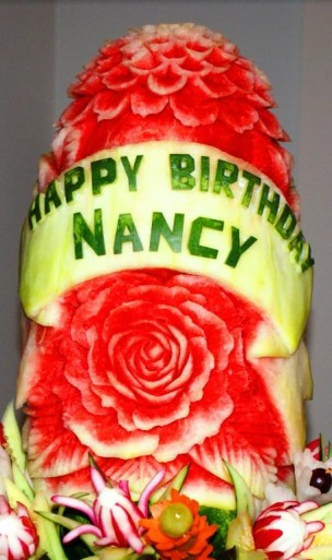 Happy Birthday Nancy! 173 Carlyle House Historic Downtown Norcross