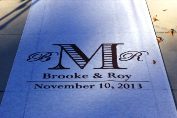 Congratulations Brooke and Roy! 173 Carlyle House Historic Downtown Norcross