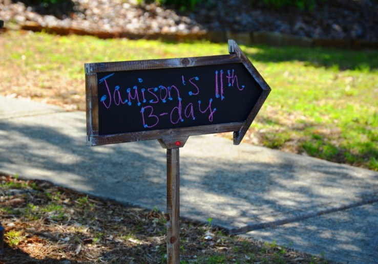 Happy Birthday Jamison! 173 Carlyle House Historic Downtown Norcross