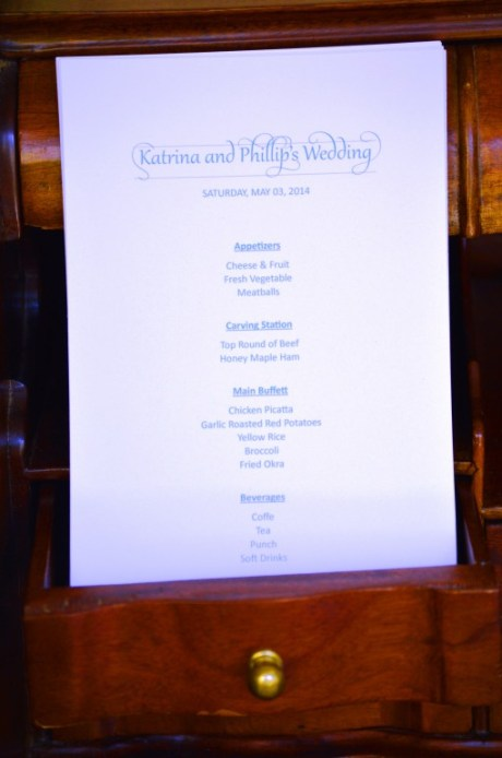 Congratulations Phillip and Katrina! 173 Carlyle House Historic Downtown Norcross