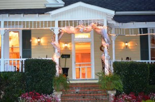 I think Rachel and Jeremiah pulled this off! 173 Carlyle House Historic Downtown Norcross