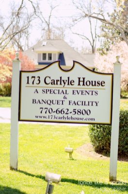 Spring is almost here! 173 Carlyle House Historic Downtown Norcross