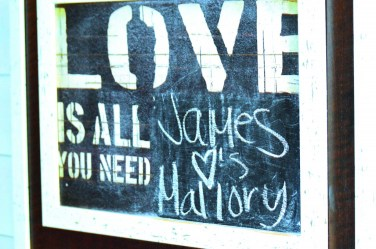 Congratulations Mallory and James! 173 Carlyle House Historic Downtown Norcross