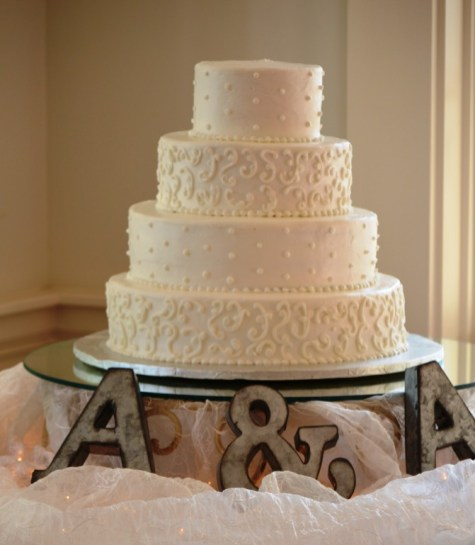 Congratulations Allison and Anthony! 173 Carlyle House Historic Downtown Norcross